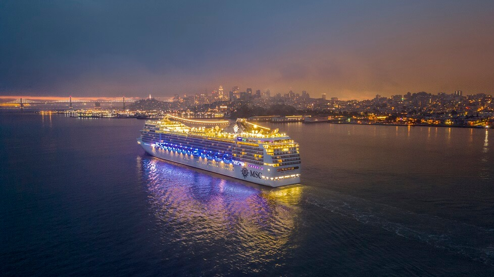 MSC Cruises to deliver two new ships, new itineraries and ...