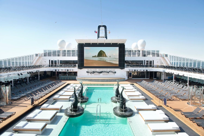 MSC Bellissima - SEAVIEW CRUISES | Cruise Lines, Cruise ...